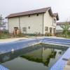 Vila cu piscina in complex vile Butimanu - Ungureni