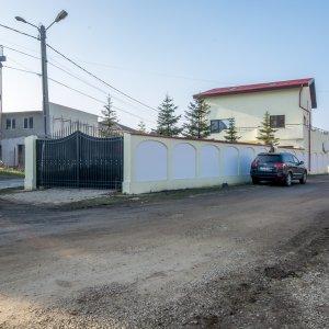 Bragadiru cartier Independentei, Leroy Merlin,Vila P+1+M, piscina