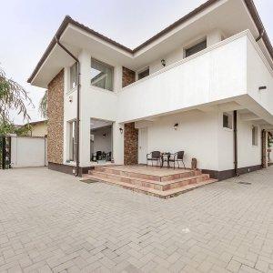 Casa familiei tale - Soseaua Cernica