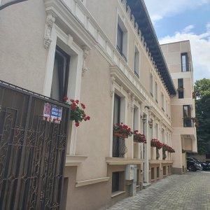 Apartament  2  camere Dorobanti Office