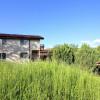 Vila moderna in Posesti, teren 1570 mp, priveliste superba spre munte, aer curat
